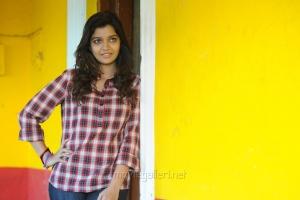 Telugu Actress Swathi Reddy Latest Cute Photos