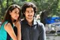 Anika Rao, Aditya Alluri @ Swayamvada Movie First Look Launch Stills