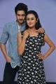Aditya Alluri, Anika Rao @ Swayamvada Movie Teaser Launch Photos