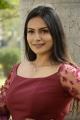 Actress Swetha Varma Photos @ MAD Movie Trailer Launch