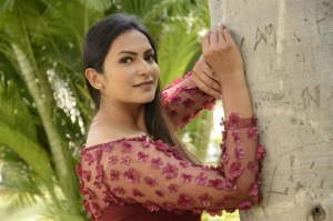MAD Movie Heroine Swetaa Varma Photos