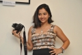 Swetha Basu Hot in Low Cut Dress Pictures