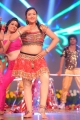 Swetha Basu Prasad Hot Dance at Genius Audio Release