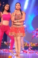 Actress Swetha Prasad Stage Dance Performance Hot Stills