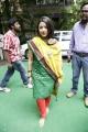 Cute Swetha Basu Prasad in Churidar Photos