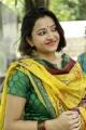 Actress Swetha Basu Latest Photos in Churidar Dress
