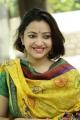 Beautiful Shweta Prasad in Churidar Stills