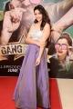 Actress Swetha Basu Prasad @ Gangsters Amazon Prime Video Special Screening