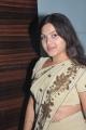 Tamil Actress Swetha Hot Saree Stills