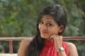 Actress Swetha Jadhav Stills @ Inka Emi Anukoledu Interview