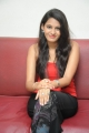 Actress Swetha Jadhav Stills @ Inka Emi Anukoledu Press Meet