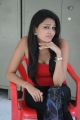 Actress Shweta Jadhav Stills @ Inka Emi Anukoledu Press Meet