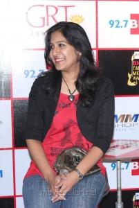 Playback Singer Swetha Mohan Latest Photos