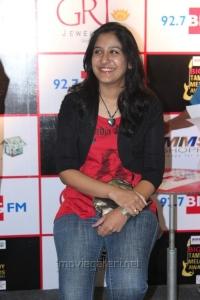 Playback Singer Shweta Mohan Photos
