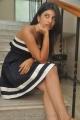 Telugu Actress Shweta Pandit Spicy Hot Pics in Mini Strapless Shoulderless Dress