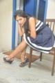 Telugu Actress Shweta Pandit Spicy Hot Pics