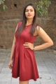 Mithai Movie Actress Swetha Varma Hot Photos in Red Dress