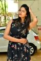 Telugu Actress Swetha Varma Pics @ Sanjeevani Trailer Launch