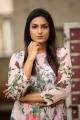 Telugu Actress Swetha Varma Pictures @ Sanjeevani Press Meet