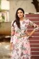 Actress Swetha Varma Pictures @ Sanjeevani Movie Press Meet