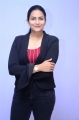 Thera Venuka Actress Swetha Varma Images in Blazer Suit Dress