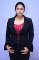 Actress Swetha Varma Images @ Thera Venuka Movie Press Meet