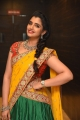 Anchor Syamala Half Saree Pics @ Raja Varu Rani Garu Pre-Release