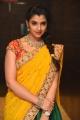 Anchor Syamala Saree Pics @ Raja Vaaru Rani Gaaru Pre-Release