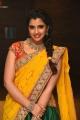Anchor Shyamala Half Saree Pics @ Raja Varu Rani Garu Pre-Release