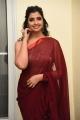 Anchor Shyamala in Red Saree Stills