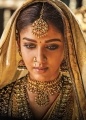 Actress Nayanthara in Sye Raa Narasimha Reddy HD Images