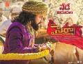 Chiranjeevi's Sye Raa Narasimha Reddy Movie Release Today Posters HD