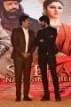 Ravi Kishan, Sudeep @ Sye Raa Narasimha Reddy Teaser Launch Photos