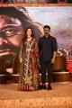 Tamannaah, Ram Charan @ Sye Raa Narasimha Reddy Teaser Launch Photos