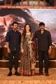 Ram Charan, Tamannaah, Chiranjeevi @ Sye Raa Narasimha Reddy Teaser Launch Photos