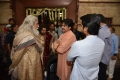 Amitabh Bachchan, Chiranjeevi @ Sye Raa Narasimha Reddy Movie Working Stills