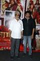 Editor Mohan, Raja @ Sye Raa Press Meet In Chennai Photos