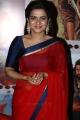 Dhivyadharshini @ Sye Raa Press Meet In Chennai Photos