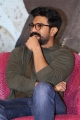 Producer Ram Charan @ Sye Raa Thank You India Press Meet Stills