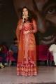 Actress Tamannaah @ Sye Raa Thank You India Press Meet Stills