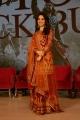 Actress Tamanna @ Sye Raa Thank You India Press Meet Stills