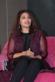 Sushmita Konidela @ Sye Raa Thank You India Press Meet Stills