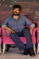 Actor Chiranjeevi @ Sye Raa Thank You India Press Meet Stills