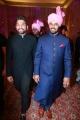 Allu Arjun @ Syed Ismail Ali Daughter Tasleem Wedding Photos