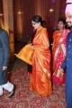 Naga Susheela @ Syed Ismail Ali Daughter Tasleem Wedding Photos