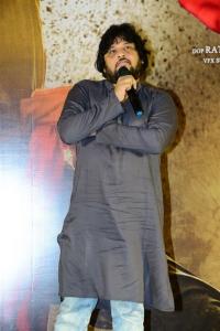 Director Surender Reddy @ Syeraa Narasimha Reddy Movie Trailer Launch Stills