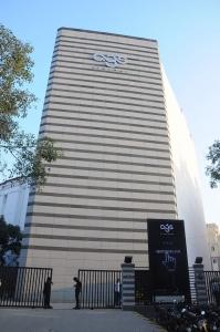 AGS Cinemas T Nagar Multiplex Launch Photos