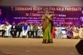 Roja Selvamani @ T Subbirami Reddy Birthday Celebrations 2019 Vizag Stills