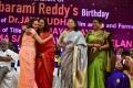 Jayaprada, Radhika, Jayasudha, Roja @ T Subbirami Reddy Birthday Celebrations 2019 Vizag Stills