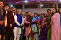 Jayasudha @ T Subbirami Reddy Birthday Celebrations 2019 Vizag Stills